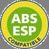 Zgodność ESP i ABS