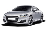 Audi TTS 2.0 TFSI 310 KM 228 kW