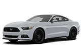 Ford Mustang 2.3 EcoBoost 309 KM 227 kW