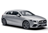 Mercedes A 2.0T 224KM 165kW