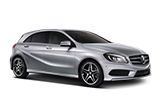 Mercedes A45 AMG 360 KM 265 kW