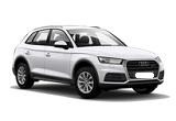 Audi Q5 II (2021) 2.0 TDI 163KM 120kW