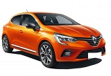 Renault Clio IV 1.0 TCe 100KM 74kW