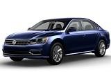 Volkswagen Passat 1.5 TSI EVO 150KM 110kW